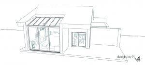 Maison neuve en construction_Gaillac